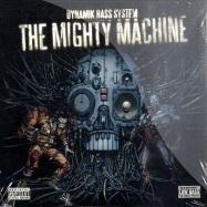 THE MIGHTY MACHINE (CD)