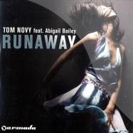 RUNAWAY (Maxi CD)