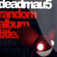 Front View : Deadmau5 - RANDOM ALBUM TITLE (CD) - Ministry Of Sound / MAU5CD01