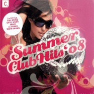 SUMMER CLUBHITS 2008 (3XCD)