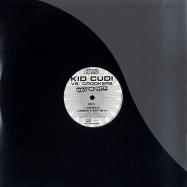 Front View : Deadmau5 feat. Mc Flipside / Kid Cudi vs Crookers - HI FRIEND / DAY N NIGHT - Happy Music / HAP132-6