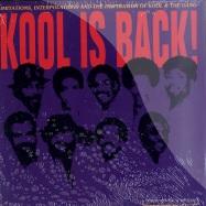KOOL IS BACK (KOOL & THE GANG) (2X12 INCH LP)