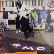 Mr Hood LP
