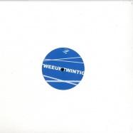 Front View : Oliver Schories / Douglas Greed - TWEEUNTWINTIG - Ostwind LTD / OWLTD022