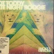 LATE NIGHT BOOGIE (CD)