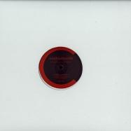 Front View : V/A (Honeydrop, Daniel Paul & Mathias Weichert & Phazer) - CABINET SAMPLER (REPRESS) - Cabinet Records / Cab30
