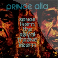 SONGS FROM THE ROYAL THRONE ROOM (LP)
