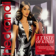 A TASTE OF KANDI - WINTER 2012 (CD)