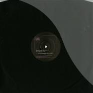 Front View : Terry Lee Brown Jr. - BOHEMIAN LIFE (JACOB & SIINUS, MILTON JACKSON RMXS) - Plastic City / plax0946