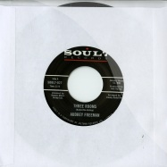 THREE ROOMS / WELCOME TO DREAMSVILLE (7 INCH)