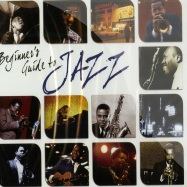 Front View : Various Artists - BEGINNERS GUIDE TO JAZZ (3CD) - Nascente / nsbox093