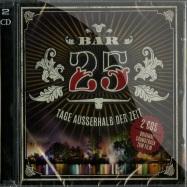 BAR 25 - TAGE AUSSERHALB DER ZEIT (2XCD)