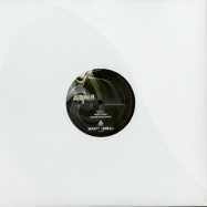 Front View : A.Paul - THE SIGN OF TIMES - ALBUM SAMPLER VOL. 1 - Naked Lunch / NL1222