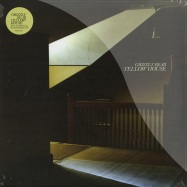 Front View : Grizzly Bear - YELLOW HOUSE (2X12 LP + MP3) - Warp / warplp147r