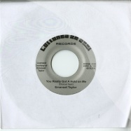 YOU REALLY GOT A HOLD ON ME (7 INCH)