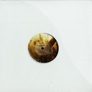 Front View : Marius Drescher - LOVE (ALEX Q RMX) - Pure Records / PUREREC001V