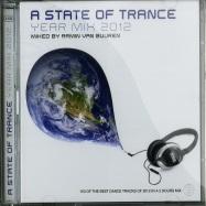 Front View : Armin van Buuren - A STATE OF TRANCE YEARMIX 2012 (2CD) - Cloud 9 / CLDM201207
