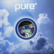 Front View : Patty Kay - MOONLIGHT - Pure Records / PUREREC004V