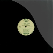 Front View : Mr. Groove & Vergas - LETS DO IT (KERRI CHANDLER MIX) - Champion / champ12835