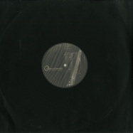 Front View : Antonio De Angelis - TRANSPORTING EP - Children of Tomorrow / COT14