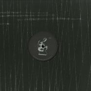Front View : Tensal - OPPOSITE INERTIA EP (180 G VINYL) - Kynant Records / KYN003