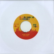 LOOK-ALIKE / THE ? REMAINZ (7 INCH)
