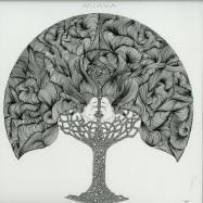 Front View : Axpin - GILGAMESH EP / INCL CHRISTIAN BURKHARDT RMX - Miava Records / MIA001