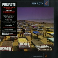 Front View : Pink Floyd - A MOMENTARY LAPSE OF REASON (180G LP) - Pink Floyd Music / PFRLP13 (2838632)