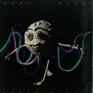 Front View : Hans Berg - DREAM MAKER (2X12INCH LP) - The Vinyl Factory / VF269