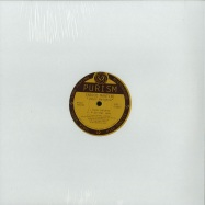 Front View : Enrico Mantini - INNER HIGHTS (180G VINYL) - Purism / Purism 1