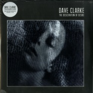Front View : Dave Clarke - DESECRATION OF DESIRE (DELUXE 180G 2X12 LP + MP3) - Skint / 4050538324761