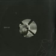 Front View : Emmanuel / Albert van Abbe / Elyas / Mendy - THE HANG MAN EP - Planet Rhythm / PRRUK108