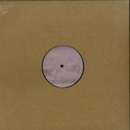 Front View : Deetron feat. Steve Spacek - CHOOSE ME - K7 / K7359EP