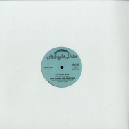 Front View : Clive Stevens And Brainchild - MYSTERY MAN (VELVET SEASON & THE HEARTS OF GOLD REMIX) - Midnight Drive / DRIVE003