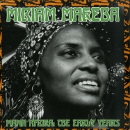 Front View : Miriam Makeba - MAMA AFRIKA: THE EARLY YEARS (LP) - Wax Love Records / WLV82061