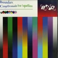 Front View : Boundary - CONFIRMADO POR AQUELLOS EP - Third Try Records / TTR07