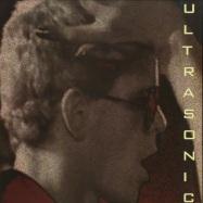 Front View : Lou Reed - ULTRASONIC (RED LP) - Roxborough Music  / ROXMB031-C