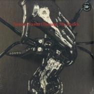 Front View : Terence Fixmer - THROUGH THE CORTEX (LP + Download) - Ostgut Ton / Ostgut LP 30
