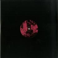 Front View : Atix - TRIPALIUM RAVE SERIES 05 (14ANGER REMIX) - Tripalium Records / TRIP005
