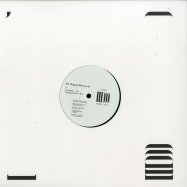 Front View : Ark - NAPPAGE NIOCTURNE EP (VINYL ONLY) - Drumble Music / DM001T