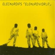 Front View : Elecktroids - ELEKTROWORLD (2LP) - Clone Classic Cuts / C#CC035LP