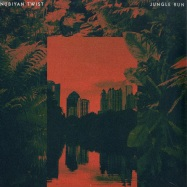 Front View : Nubiyan Twist - JUNGLE RUN (2LP) - Strut / STRUT198LP