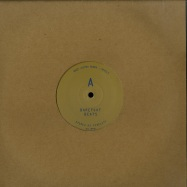 Front View : Unknown - BAREFOOT BEATS 09 (10 INCH) - Barefoot Beats / BB09