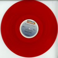 Front View : The Creatures - BELIEVE IN YOURSELF (RED VINYL) - Full Time / FTM201808