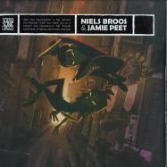 Front View : Niels Broos & Jamie Peet - Niels Broos & Jamie Peet (LP) - Super Sonic Jazz / SSJ 04