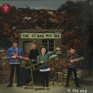 Front View : The Cranberries - IN THE END (LTD PICTURE LP) - BMG / 405053846907