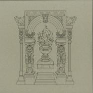 Front View : Kaiser - SOLITUDE EP - Monocode / MDC001