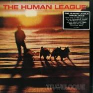 Front View : Human League - TRAVELOGUE (180G LP) - Virgin / 4777481