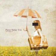Front View : Parov Stelar Trio - THE INVISIBLE GIRL (LP) - Etage Noir Recordings / 0869912019