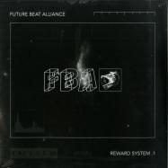 Front View : Future Beat Alliance - REWARD SYSTEM.1 - Reward System / RSTM001